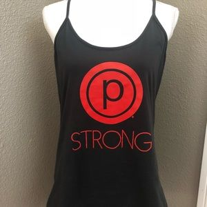 Pure Barre tank top. Large.
